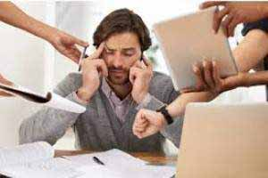 Estrés: causas, síntomas, tipos, consecuencias, tratamiento