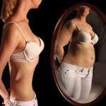 Anorexia Nerviosa