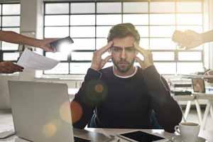 Síndrome de Burnout - Tratamiento Psicológico